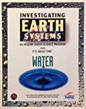img - for Investigating Earth Systems: Water As a Resource book / textbook / text book