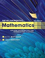Developmental Mathematics, 8th Edition Front Cover