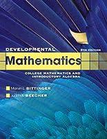 Developmental Mathematics, 8th Edition Front Cover