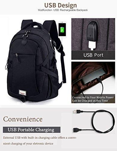 727adf6bda Best Anti-Theft   Lockable Backpacks (Updated 2019)