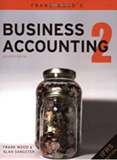 Business Accounting 1 12th Edition Pdf