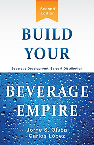 Build Your Beverage Empire Distribution ebook product image