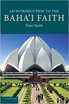 Book An Introduction to the Baha'i Faith (Introduction to Religion)