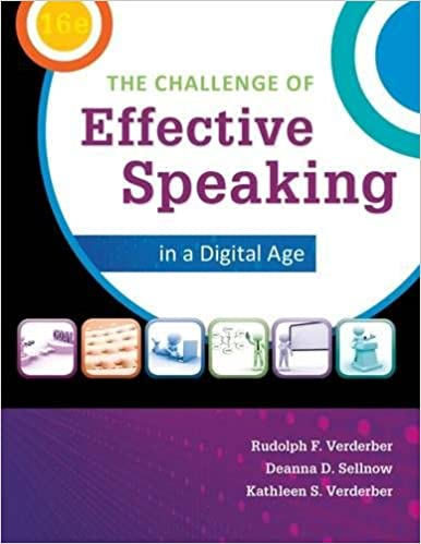 The Challenge Of Effective Speaking In A Digital Age Download