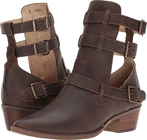 Sela Brown Womens Sela Brown Womens Cordani Cordani Leather Leather aYqWvFa