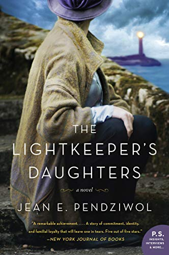 The Lightkeeper's Daughters: A ()