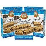 Sunbelt Bakery Chocolate Chip Chewy Granola Bars, 5 Boxes, 50 Individually Wrapped Bars
