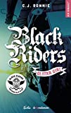 Black Riders - tome 1 Glitter girl (French Edition)