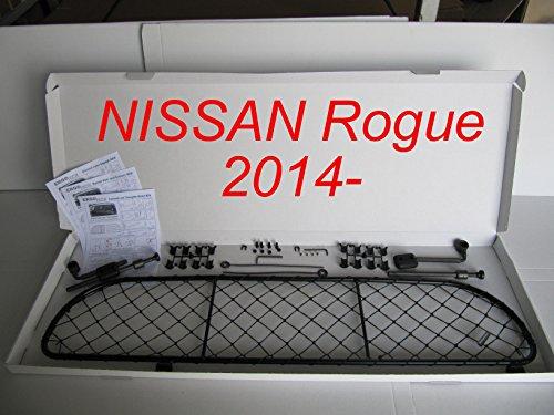 pet barrier for nissan rogue - 8