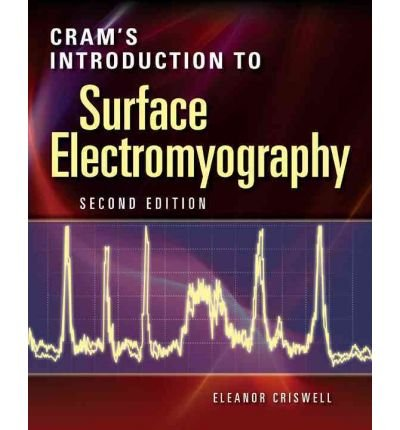 [(Cram's Introduction To Surface Electromyography)] [Author: Jeffery R. Cram] published on (March, 2010)