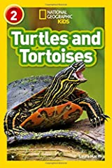 Turtles and Tortoises: Level 2 (National Geographic Readers) Paperback