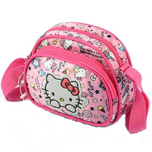 Hello Kitty Crossbody Bag - 8