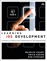 Learning iOS Development Front Cover
