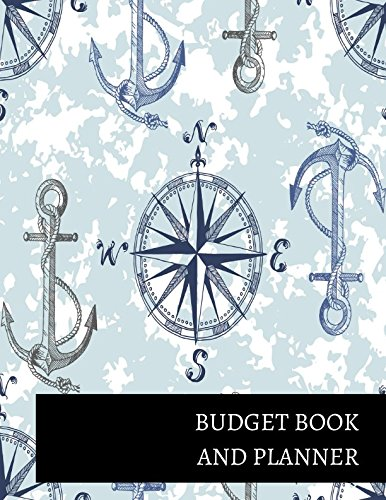 Download Budget Book And Planner ebook