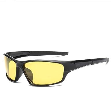 Ljtao Gafas De Sol Polarizadas De Conducción De Aviación ...