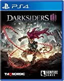 Video Games : Darksiders III - PlayStation 4