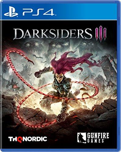 Darksiders 3 Playstation 4