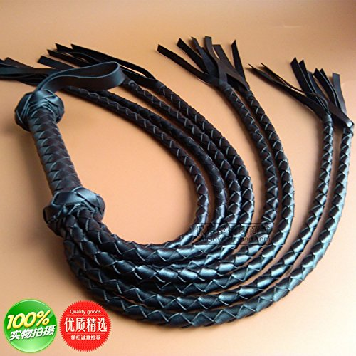 Sex Tools for Sale Top PU Leather Sex Whip Sex Toys BDSM Fetish Sex Products Bondage Harness Sextoys Adult for Men and Women. by Wwenhhip