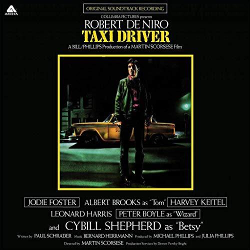 - Taxi Driver