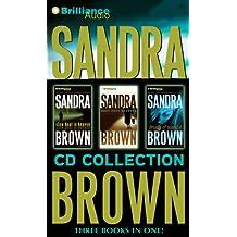 Sandra Brown CD Coll.3(Abr.)