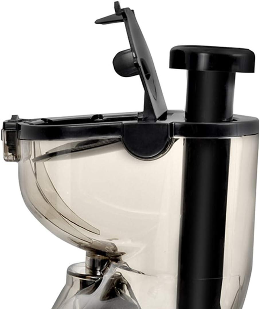 Gotie GSJ-600W Licuadora de extracción Lenta, 200 W, 2 litros, 20 ...