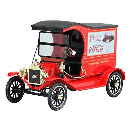 1/18 1915 フォード モデルT カーゴ バン Drink Delicious 449804