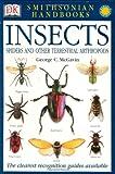 Smithsonian Handbooks: Insects (Smithsonian Handbooks)