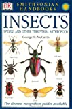 Smithsonian Handbooks Insects, George C. McGavin and Louis N. Sorkin, 0789493926