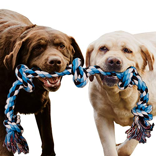 Dog Rope Toy for