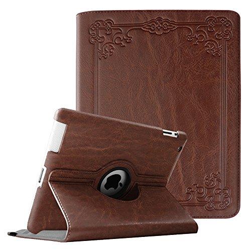 ipad 3 case vintage - 5