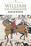 William the Conqueror (The English Monarchs Series)