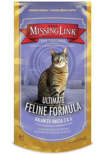 (Designing Health, Inc. Missing Link Cat Formula (6 oz.))