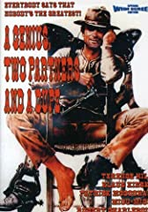 Terence Hill stars as 'Nobody' - the fastest gun in the West, in a film which takes a more satirical view of how things really happened than the history books would suggest. Superb supporting roles by Klaus Kinski as 'Doc Foster' and Patrick ...