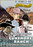 Gunsmoke Ranch (1937) DVD ? [2007] by Robert Livingstone
