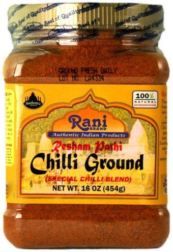 Rani Chilli Resham Pathi Powder 16Oz