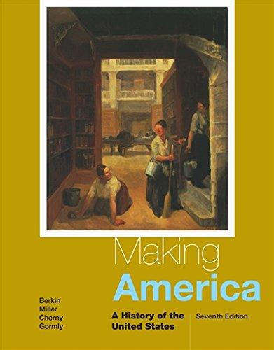 making of america - 2