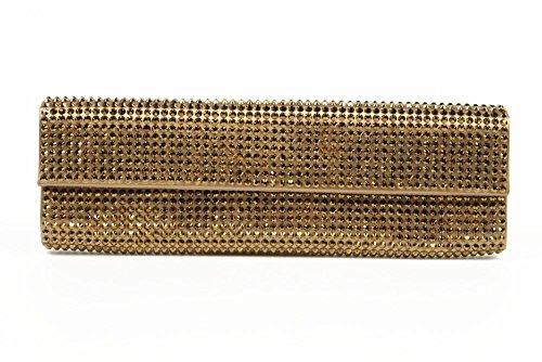 Bronze ONE SIZE Rodo ladies handbag B7815 821 145