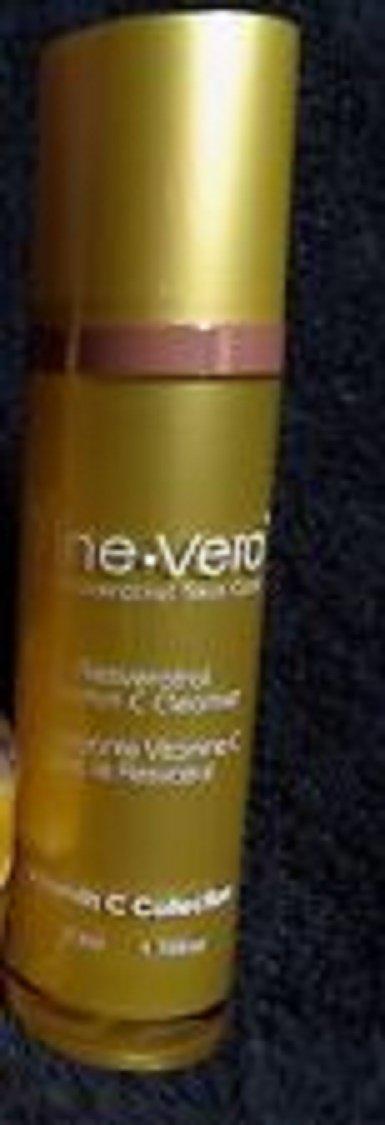 Resveratrol Vitamim C Cleanser