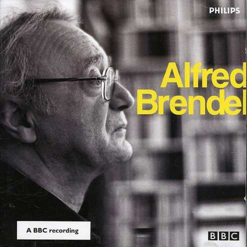 Alfred Brendel in Recital: Live and Radio Performances, 1968-2001 by Philips