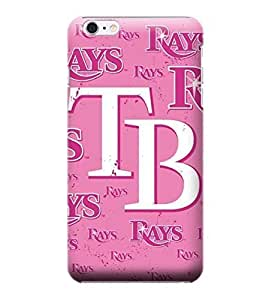 Diy Best Case iphone 5 5s case covers, MLB - Tampa Bay Rays - Pink Cap Logo Blast - iphone 5 5s O9samGbfF4T case covers - High Quality PC case cover