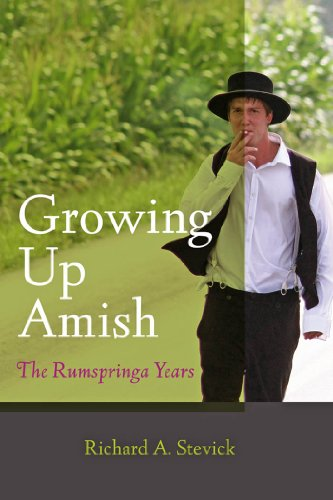 Growing Up Amish (Young Center Books in Anabaptist and Pietist Studies)