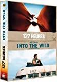 127 heures + Into the wild - Coffret 2 DVD