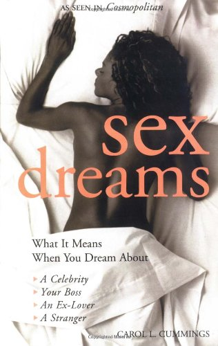 Sex dreams meaning