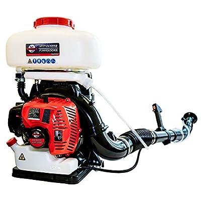 Tomahawk Power 2-Stroke Engine Backpack Sprayer/Duster/Mistblower ZIKA Protection