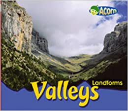 Valleys (Landforms)