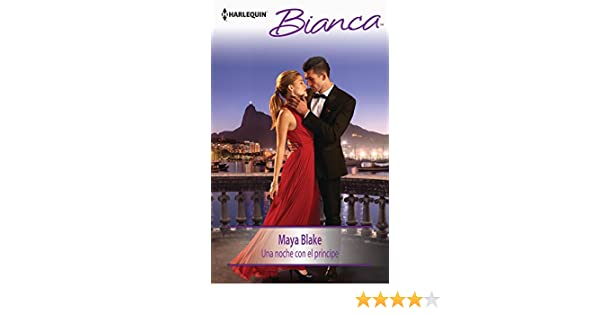 Una noche con el príncipe (Bianca) (Spanish Edition) - Kindle edition by Maya Blake. Literature & Fiction Kindle eBooks @ Amazon.com.