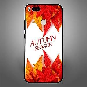 Xiaomi MI A1 Autumn Season