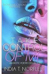 Take Control of Me Paperback