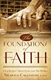 The Foundations of Faith, Nicholas Cacciatore, 1414109563