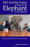 Did Anyone Notice There Is an Elephant in the Room, Melanie Magruder, 1456313509